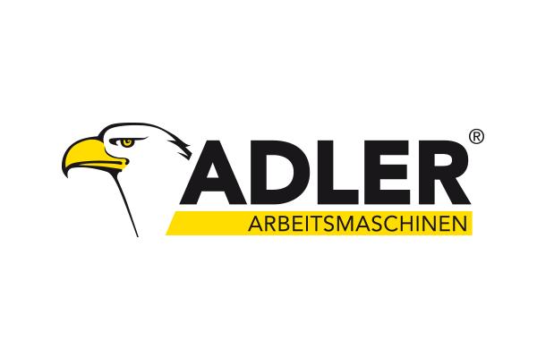 Adler Arbeitsmaschinen
