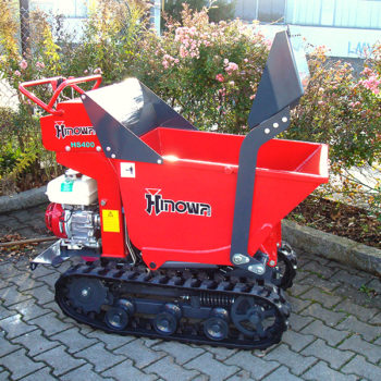 Minidumper HS400