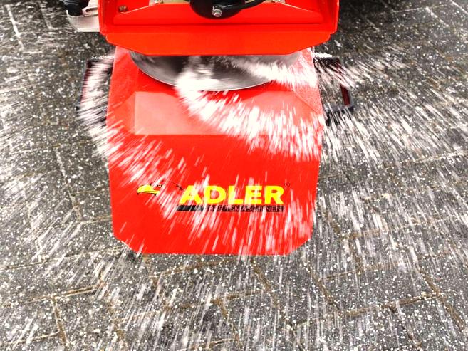 Salzstreuer Adler ST-E