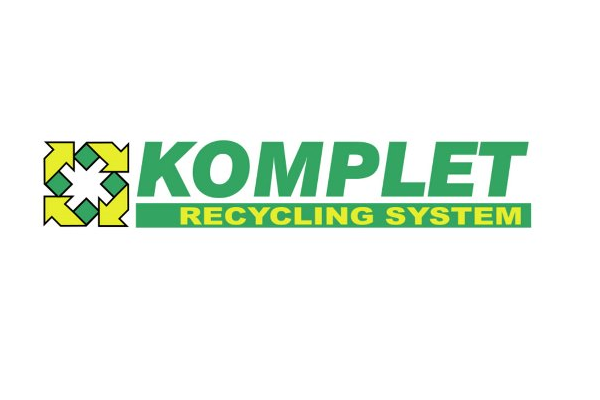 Komplet Recycling
