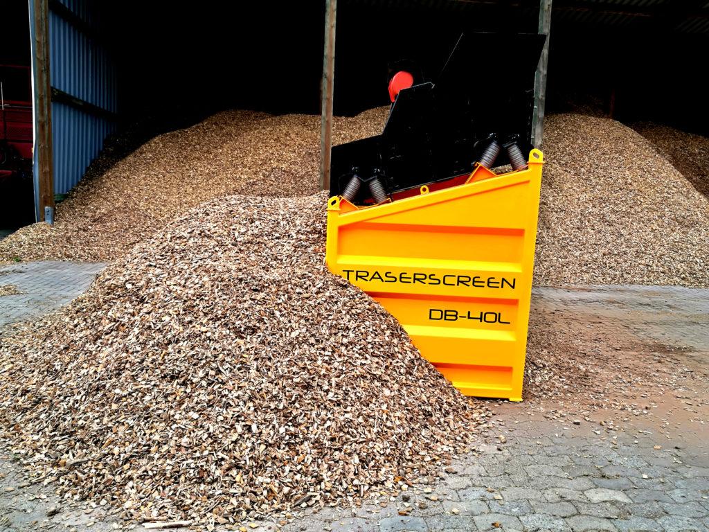 Mobile Siebanlage   Siebanlage   Kompostsieb