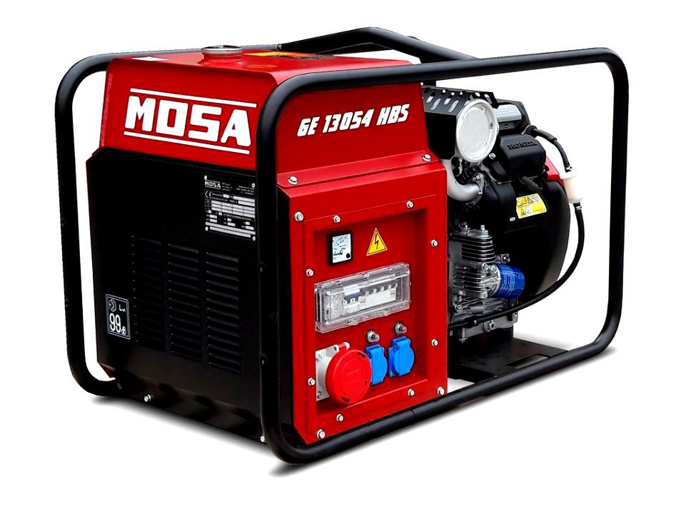 Stromerzeuger GE 13054 HBS