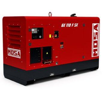 Stromerzeuger GE 110 FSX