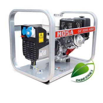 Stromerzeuger GE 5000 HBM