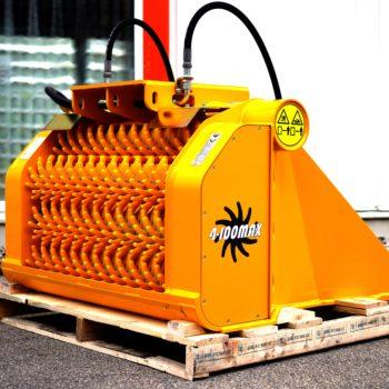 Schaufelseparator GYRUStar_4-100MAX