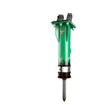 Hydraulikhammer | Abbruchhammer