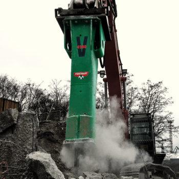 Abbruchhammer | Hydraulikhammer